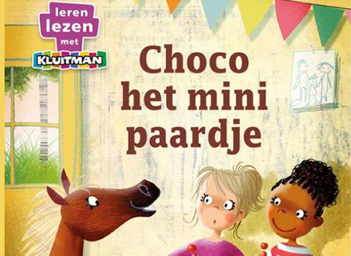 Boekbespreking Choco het Minipaardje Vlog Recensie