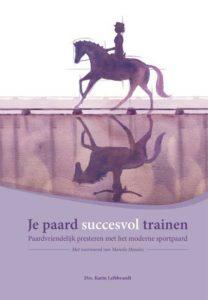 recensie je paard succesvol trainen