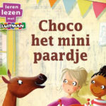 Choco het minipaardje Boekbespreking Vlog