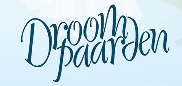 Droompaarden logo