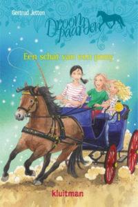 Recensie Een Schat van een Pony Gertrud Jetten