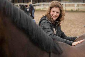 Paardenmassage workshop