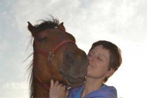 Paard als mentor
