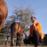 Ontspannen met je paard - zelf ontspannen