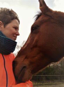 Verbinding met je paard