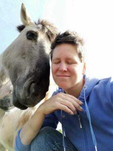Paardenfeest: samen ontspannen